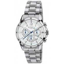 Buy Breil Men's Watch Circuito Quartz Chronograph EW0253