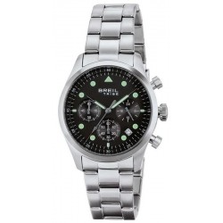 Breil Men's Watch Sport Elegance EW0262 Quartz Chronograph