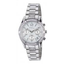 Buy Breil Women's Watch C'est Chic EW0275 Quartz Chronograph