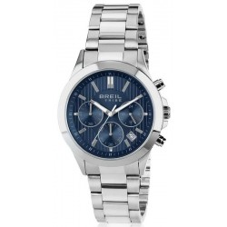 Buy Breil Men's Watch Choice EW0296 Quartz Chronograph