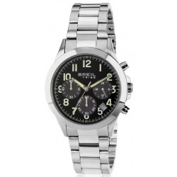 Buy Breil Men's Watch Choice EW0297 Quartz Chronograph