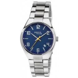 Breil Men's Watch Space EW0308 Quartz