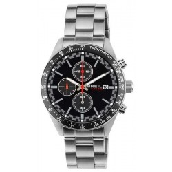 Breil Men's Watch Fast EW0321 Quartz Chronograph