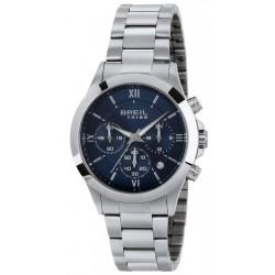 Buy Breil Men's Watch Choice EW0331 Quartz Chronograph