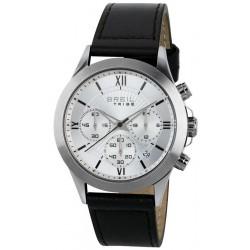 Buy Breil Men's Watch Choice EW0332 Quartz Chronograph