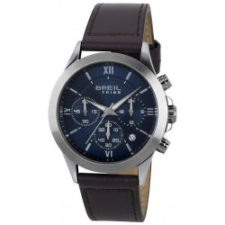 Buy Breil Men's Watch Choice EW0333 Quartz Chronograph
