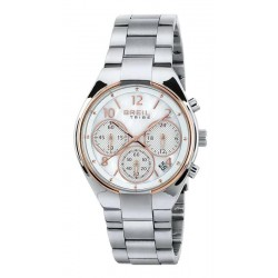 Breil Women's Watch Space EW0348 Quartz Chronograph