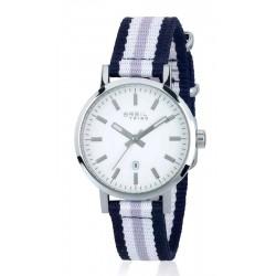 Breil Women's Watch Ritzy EW0353 Quartz