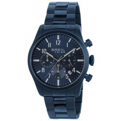 Breil Men's Watch Classic Elegance EW0359 Quartz Chronograph