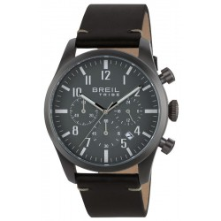 Breil Men's Watch Classic Elegance EW0360 Quartz Chronograph