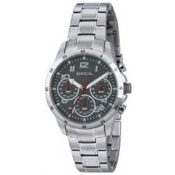 Buy Breil Men's Watch Circuito Quartz Chronograph EW0379