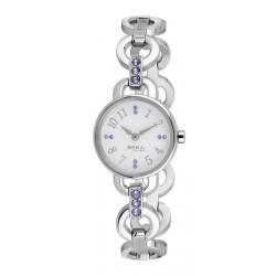 Buy Breil Women's Watch Agata EW0382 Quartz