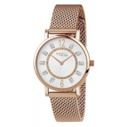 Breil Women's Watch Skinny EW0404 Quartz