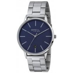 Breil Men's Watch Avery EW0455 Quartz