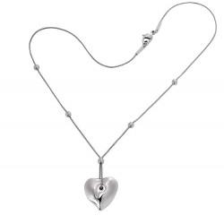 Buy Breil Women's Necklace Feeling TJ0858
