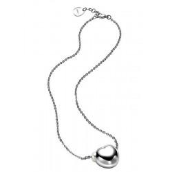 Buy Breil Women's Necklace Bloom TJ1076