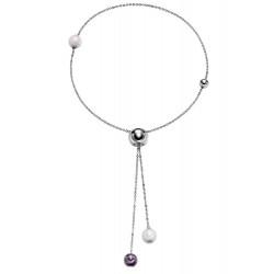 Breil Women's Necklace Chaos TJ1091