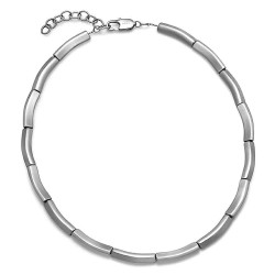 Buy Breil Men's Necklace Flowing Gent TJ1181