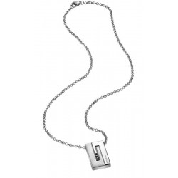 Buy Breil Men's Necklace Joint TJ1269