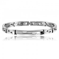 Breil Men's Bracelet Joint TJ1273