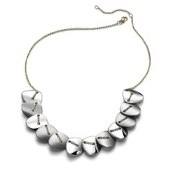 Buy Breil Women's Necklace Back To Stones TJ1363