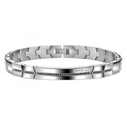 Breil Men's Bracelet Shoot TJ1404