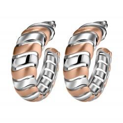 Buy Breil Women's Earrings Nouvelle Vague TJ1438