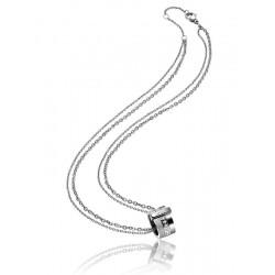 Buy Breil Women's Necklace Breilogy TJ1470