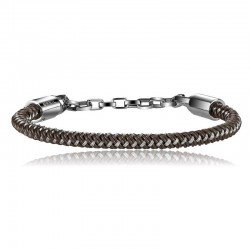 Buy Breil Men's Bracelet B Hook TJ1528