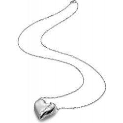 Buy Breil Women's Necklace Heartbreaker TJ1551