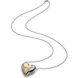 Buy Breil Women's Necklace Heartbreaker TJ1552