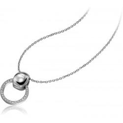 Buy Breil Women's Necklace Breilogy TJ1684