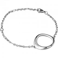 Buy Breil Women's Bracelet Mezzanotte TJ1899