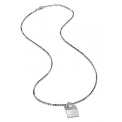 Buy Breil Men's Necklace Layout TJ1927
