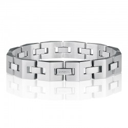 Breil Men's Bracelet Layout TJ1928