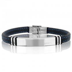 Breil Men's Bracelet Savage TJ1974