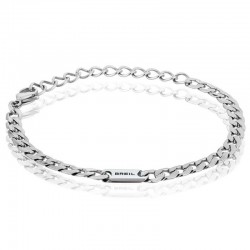 Breil Men's Bracelet Groovy TJ1979