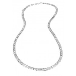 Buy Breil Men's Necklace Groovy TJ1980