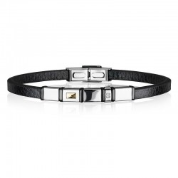 Buy Breil Men's Bracelet 9K TJ1982