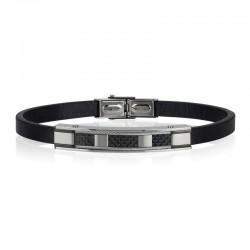 Breil Men's Bracelet Tile TJ2165