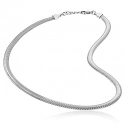 Buy Breil Men's Necklace Viper TJ2249