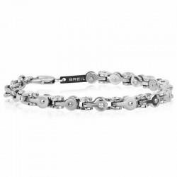 Breil Men's Bracelet Gear TJ2255