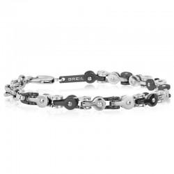 Breil Men's Bracelet Gear TJ2256