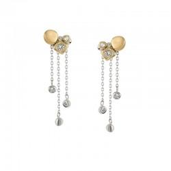 Buy Breil Women's Earrings Zodiac TJ2292