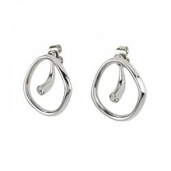 Buy Breil Women's Earrings Poetry TJ2323