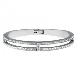 Buy Breil Women's Bracelet Rockers Jewels M TJ2571