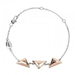 Breil Women's Bracelet Rockers Jewels TJ2589