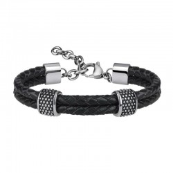 Buy Breil Men's Bracelet Clive TJ2603