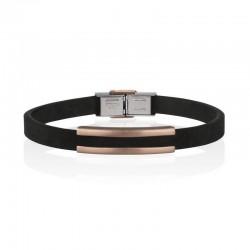 Breil Men's Bracelet Snap TJ2611
