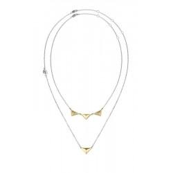 Breil Women's Necklace Rockers Jewels TJ2617
